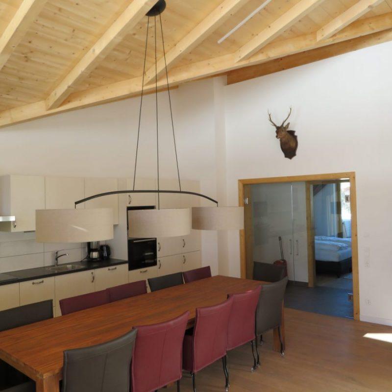 Oostenrijk_Niederrau-12_persoons_penthouse-Wintersport