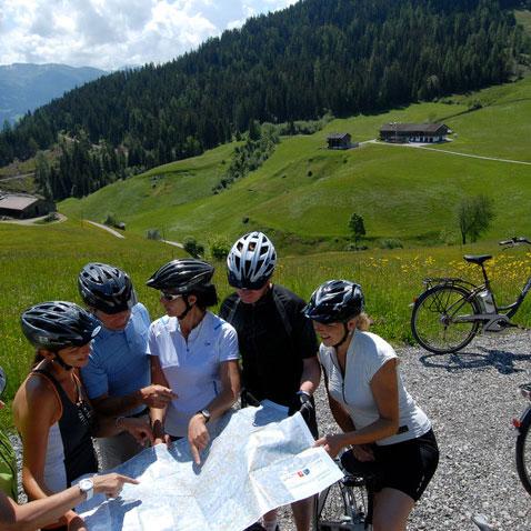 oostenrijk-wildschoenau-fietsen