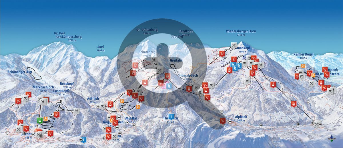 oostenrijk-wildschonau-skigebied