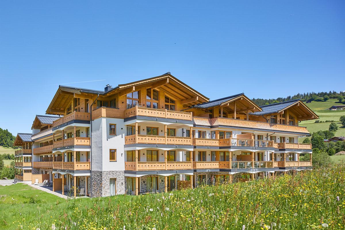 Oostenrijk-wintersport-zomervakantie-chalet-12-personen-Tirol-Niederrau